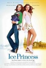 Постер Принцесса льда, Ice Princess