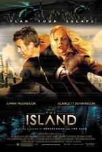Постер Остров, Island, The