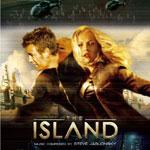 Постер , Island, The