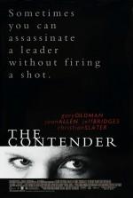 Постер Претендент, Contender, The