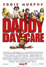 Постер Дежурный папа, Daddy Day Care