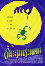 Постер Проклятие нефритового скорпиона, Curse of the Jade Scorpion, The