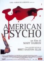Постер Американський психопат, American Psycho