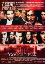 Постер Госфорд парк, Gosford Park