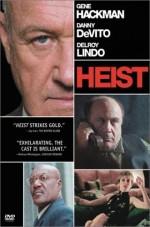 Постер Грабеж, Heist