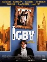 Постер Игби идет ко дну, Igby Goes Down