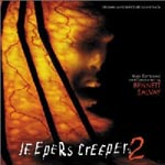 Постер , Jeepers Creepers 2