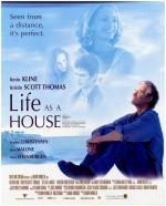 Постер Життя як будинок, Life as a House
