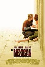 Постер Мексиканец, Mexican, The