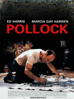 Постер Поллок, Pollock