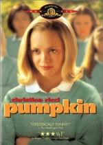Постер Гарбуз, Pumpkin