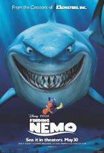 Постер В пошуках Немо, Finding Nemo