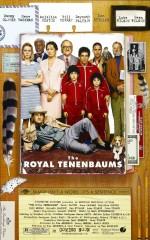 Постер Королевская семейка Тененбаумов, Royal Tenenbaums, The