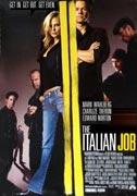 Постер Пограбування по-італійськи, Italian Job, The