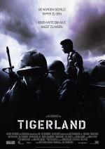 Постер Провинция тигра, Tigerland
