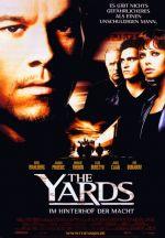 Постер Ярды, Yards, The
