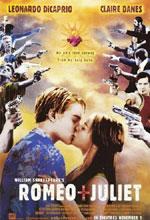 Постер Ромео и Джульетта, Romeo + Juliet