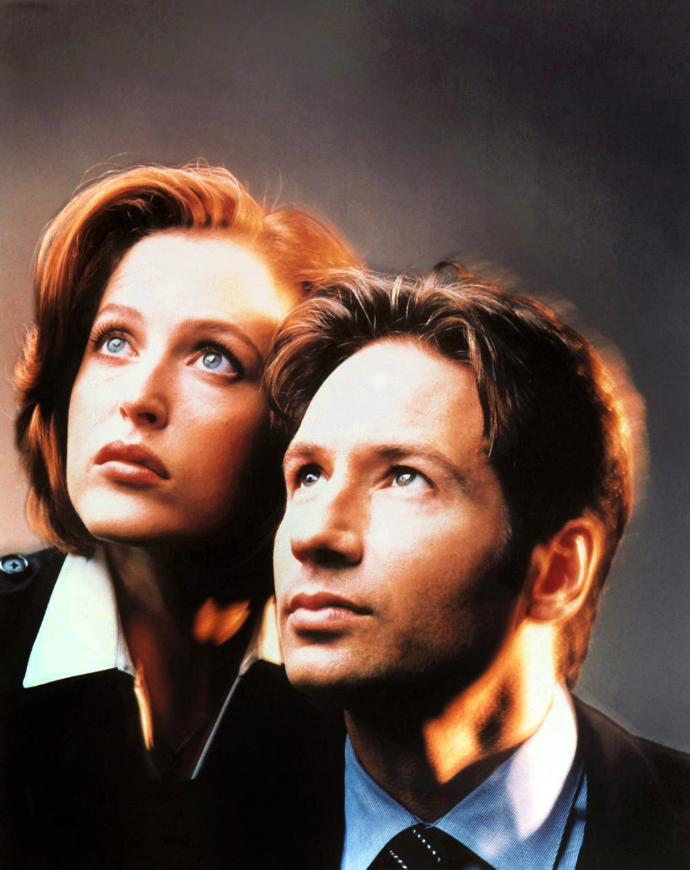 a focus on special agents fox mulder and dana scully in the story of the x files Watch video the x-files review: the truth is here—the and gillian anderson as special agents fox mulder and dana scully is 10 time the x-files.