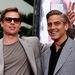 Джордж Клуні хоче зруйнувати кар`єру Брєда Пітта