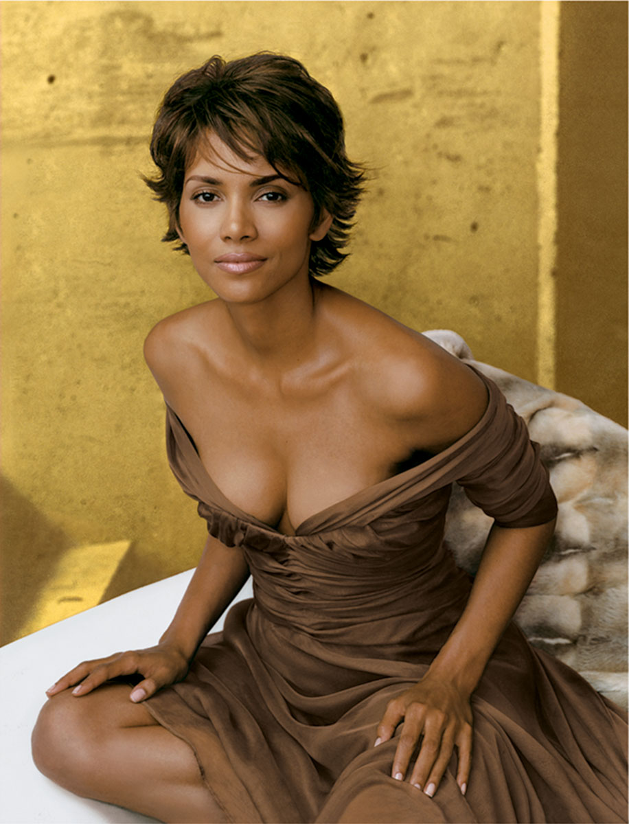 Halle berry fucking pics nudes pic