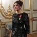 Монику Беллуччи наградили Орденом Почетного легиона Франции