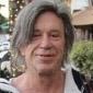 Микки Рурк из сердцееда превратился в седого старика (ФОТО)