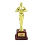 Всех номинантов премии