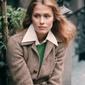 73-летняя актриса стала лицом бренда нижнего белья (ФОТО)