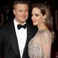 Брэд Питт добивается встречи с Анджелиной Джоли