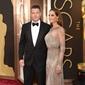 Анджелина Джоли и Брэд Питт тайно встречаются