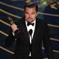 Леонардо Ди Каприо напугал фанатов на последних фото