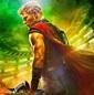 Крис Хемсворт признался, что хотел отказаться от роли Тора