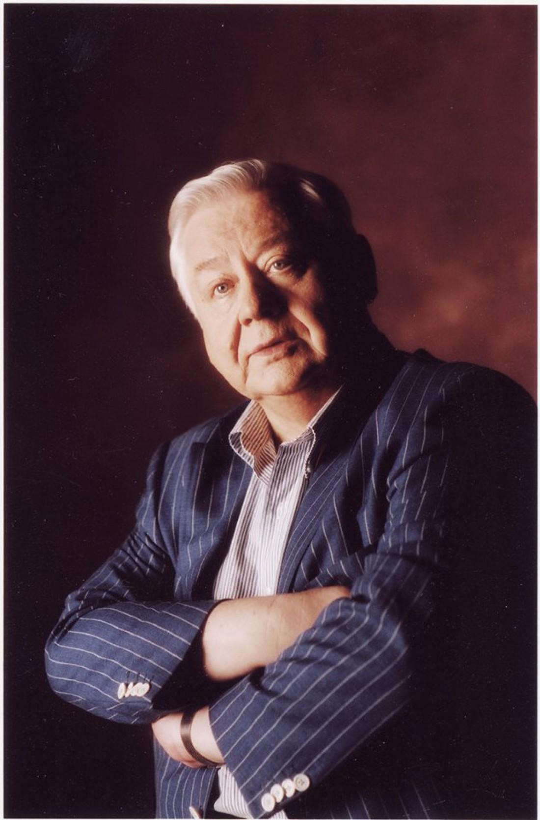 Помер Олег Табаков - відомий радянський та російський актор