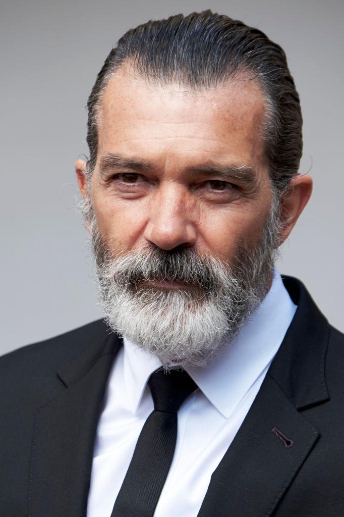 Неожиданно: Антонио Бандерас получил роль в
