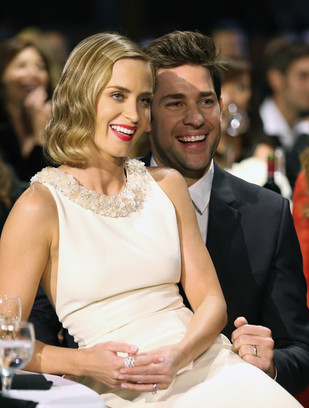 Емілі Блант і Джон Красінські щасливі, що відмовили Marvel