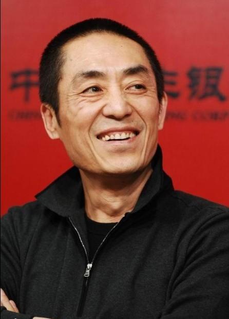 Режисер Чжан Імоу отримає нагороду на Венеціанському кінофестивалі
