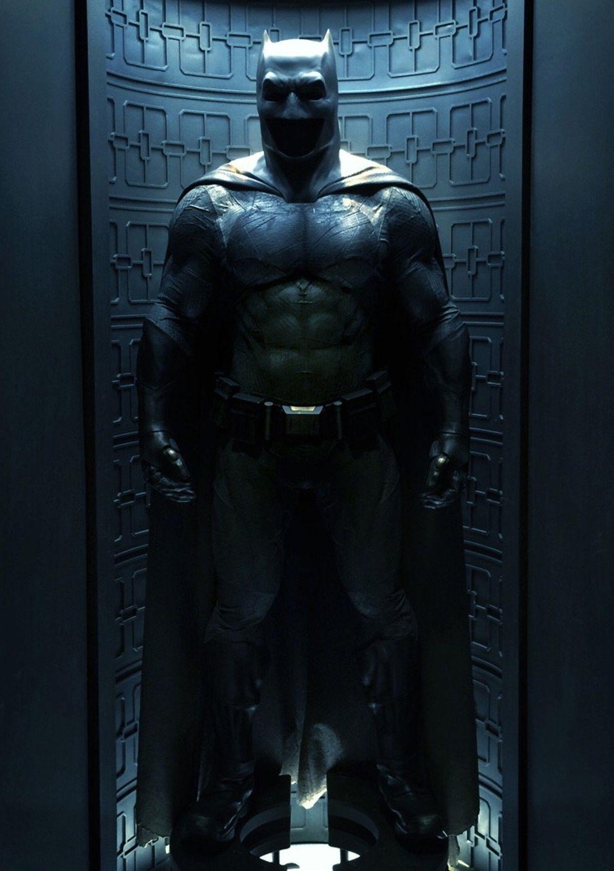 Warner Bros. нашли нового кандидата на роль Бэтмена