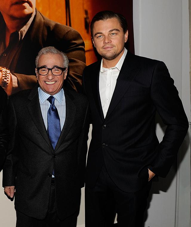 Леонардо Ді Капріо зніме новий серіал для каналу Hulu