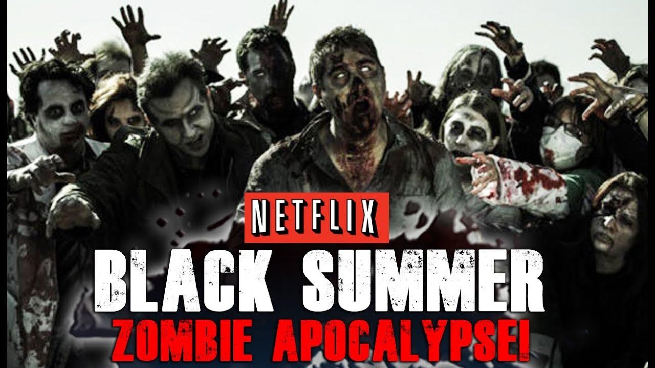 Вийшов трейлер зомбі-серіалу