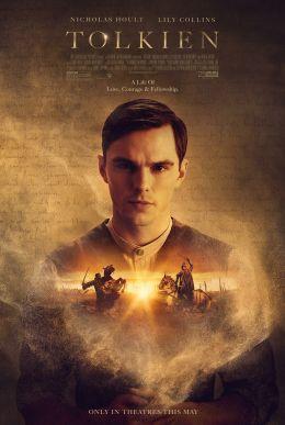 Семья Джона Толкина не одобряет фильм о писателе