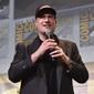 Кевин Файги будет выпускать три фильма Marvel в год