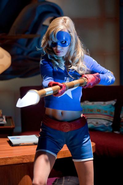 The CW опублікували перший трейлер серіалу