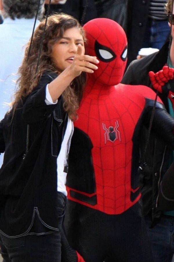 Sony Pictures і Marvel знімуть спільний фільм