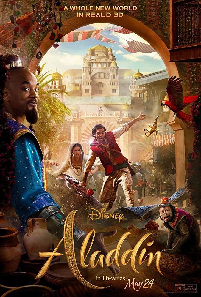 Disney начали работу над сиквелом