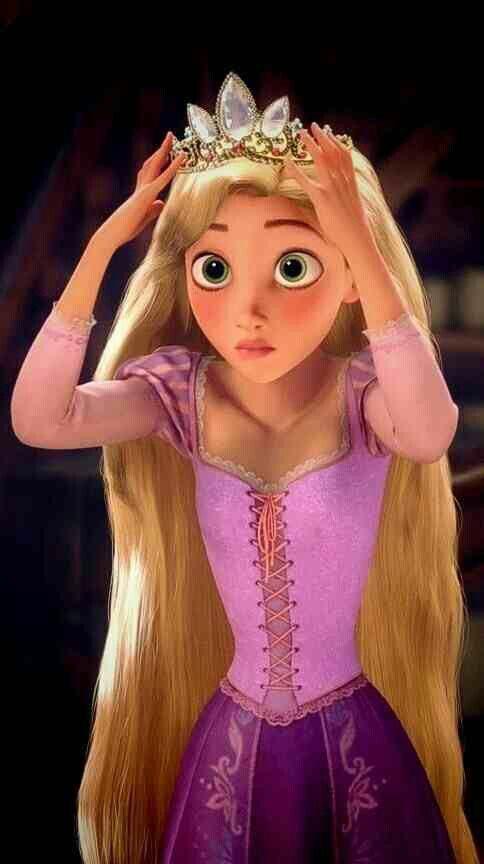 Disney планують створити фільм про Рапунцель