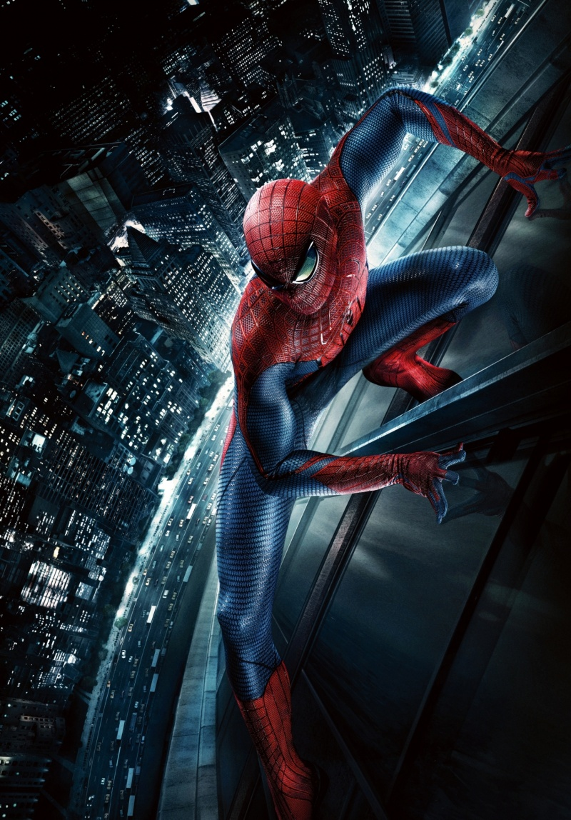 Marvel убьет человека паука новости