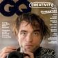 Роберт Паттінсон зробив селфі для обкладинки GQ (ФОТО)