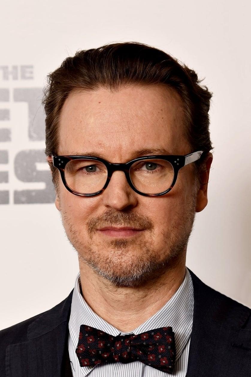 Метт Рівз отримав багаторічний контракт з Warner Bros.