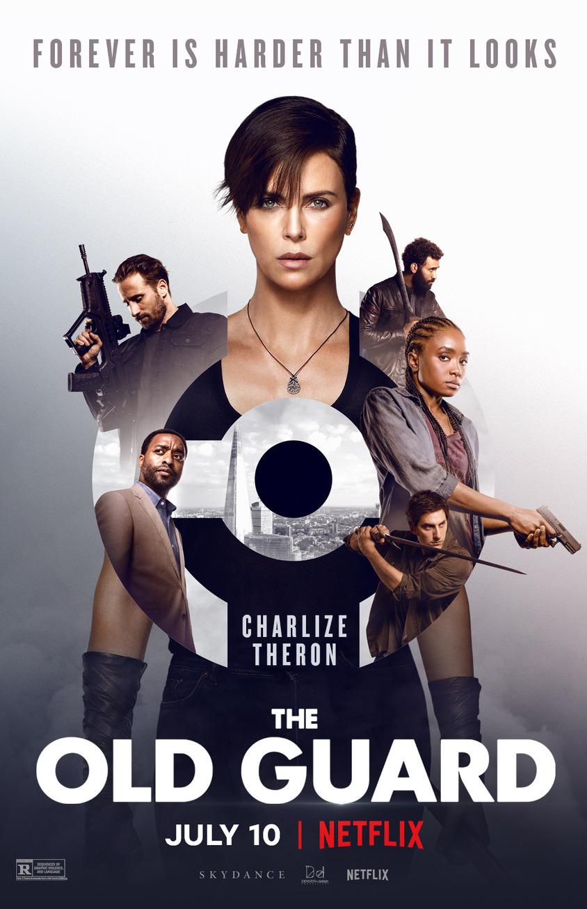 Новий фільм з Шарліз Терон може стати трилогією