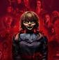 Warner Bros. показали Аннабель на карантине (ВИДЕО)
